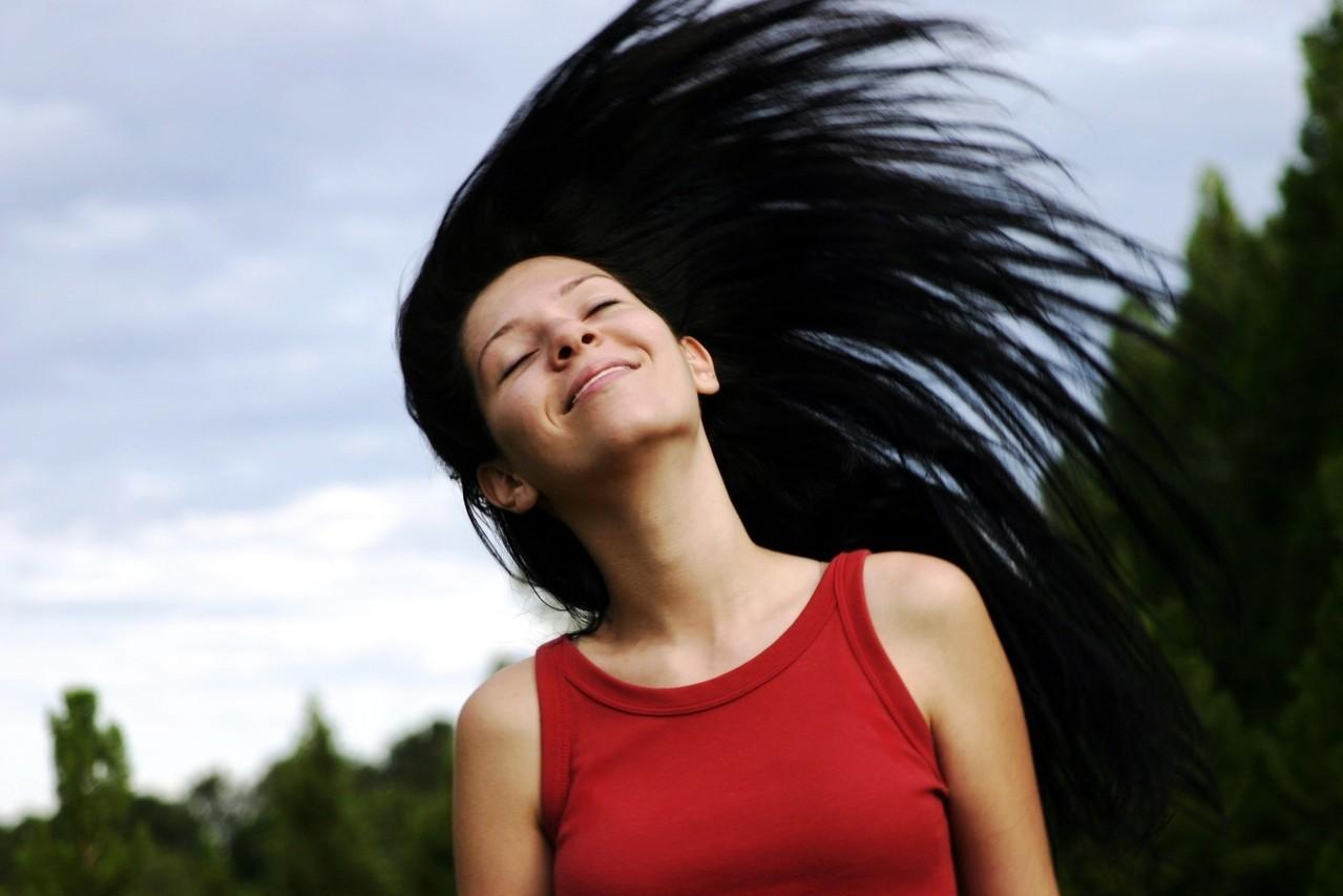 Spis rad dotyczących pielęgnacji włosów