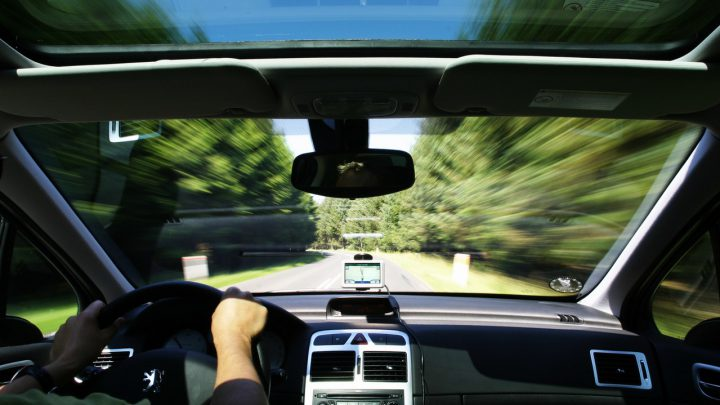 Bezpieczne samochody