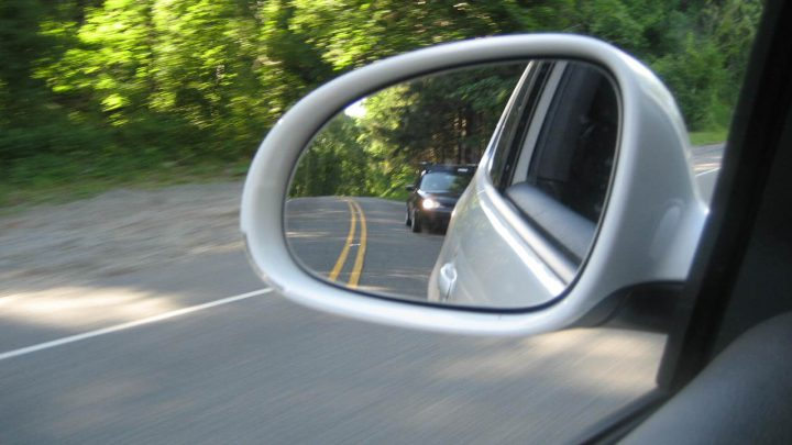 Wygoda podczas jazdy