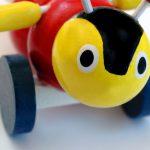 Najlepsze drewniane zabawki dla maluchów